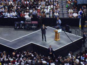 Obama in Florida