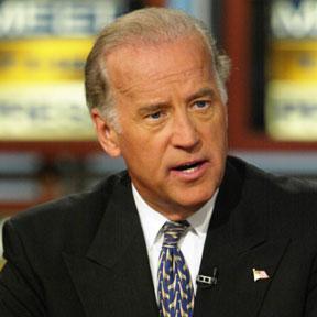 Joe Biden on Meet the Press