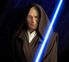 Darth Cheney