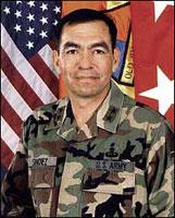General Ricardo Sanchez