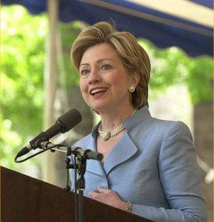 Senator Clinton