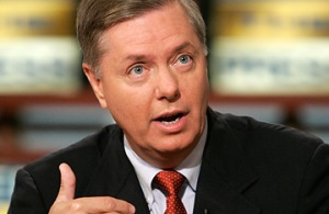 Lindsey Graham on Meet the Press