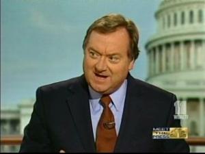 Tim Russert 1950 - 2008