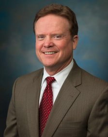 Virginia Senator Jim Webb