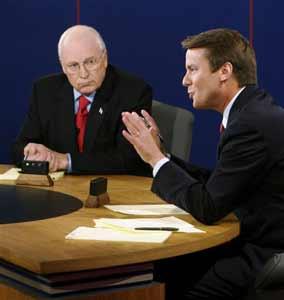 Presidential Debates | My 2 Buck$