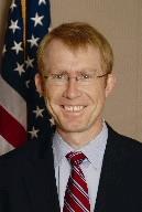 Acting CFTC Chairman Walter Lukken