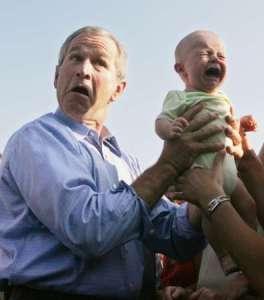 bush-and-baby