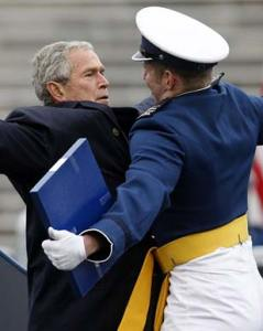bush-chest-bump