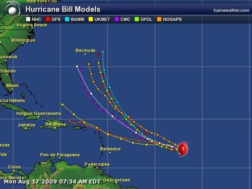 bill models 1
