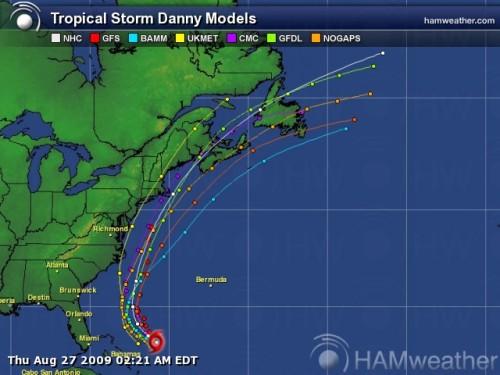 Danny spaghetti 1