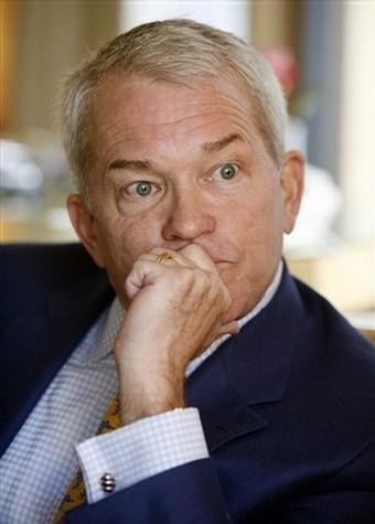 Disgraced Ex-Congressman
