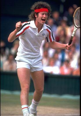1970's shorts