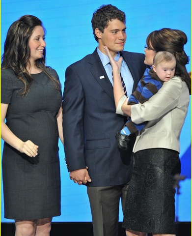 palin and levi