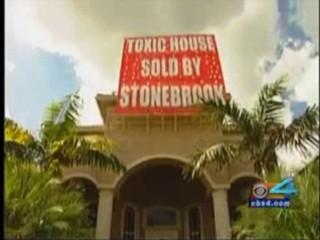 Toxic house